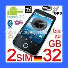 Star A3000 Smart Phone