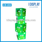 Customized cardbaord display, paper box, gift box, small cardboard display boxes