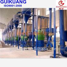 CNC Milling Machine Raymond Mill Powder Machine Industrial Machine