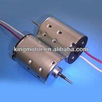 Car Antenna DC Motor rs545