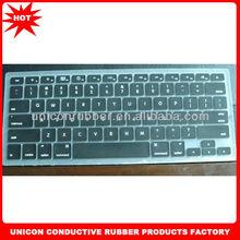 silicone tablet keyboard/keypad