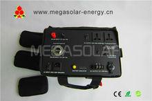 300W green energy solar kits/solar generetor/solar light provider