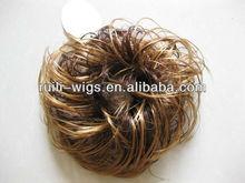 Mini elastic hair bands for girls