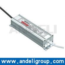 Single output LED power supply switching mode
