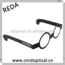 glasses use for film 3d harry potter as media converter