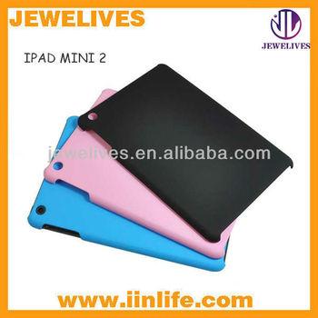 new arrival PC hard case for ipad mini 2
