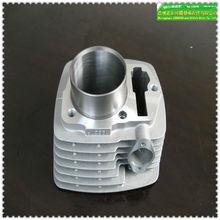 High performance motorcycle cylinder set for TIGER 200,CBX200,63.5MM