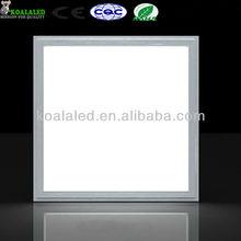 plastic flat ceiling curving led display panel
