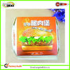 Summer Promotion Burger Packaging Paper wholesale