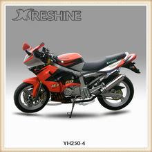 YH250-4 Moped 250cc Street Bike