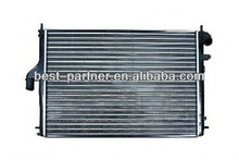 auto parts air conditioning radiator for Renault Logan 8200582026