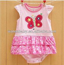100% niños de algodón de polo ropa nueva llegada 2013 para niños ropa de verano ropa de bebé niño