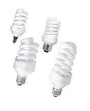 Compact fluorescent bulb CFL-FS13-14C