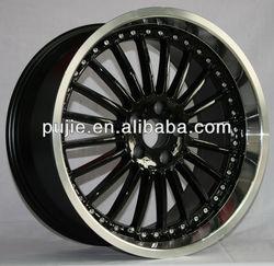 Auto parts alloy wheel manufacturers