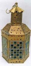 decorative morion lamps/ brass oil antique lamp/ oil lamp