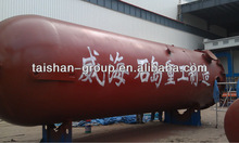 Cylinder LPG Storage tank of SS, CS, Ti manufactuer in China