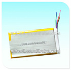 104063 3.7V 2800mAh Lithium Polymer Battery for Tablet PC / MID / PDA