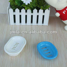 Wholesale Colorful PP Plastic Kitchen Dish Soap Holder