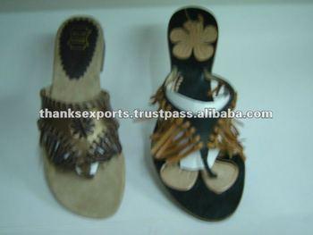 hot 2012 de la moda y sandalias de mujer acogedora