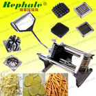 cheap manual potato chip cutter machine by model TDQ-1