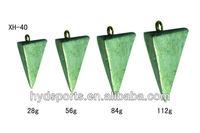 HYD-XH-40 high quality fishing net lead weights