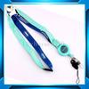 custom design pen holder lanyard