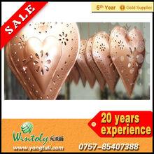 Gold bronze powder coating decorative powder coating for decorative accessories