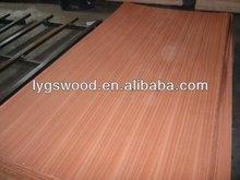 nature ash/red oak/beech/sapeli fancy plywood