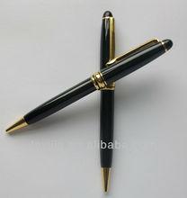 Executive metal ball pen