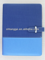 loose leaf book cover 2014 New style