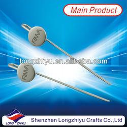 paper clip,bookmark paper clip,PVC paper clip organizer