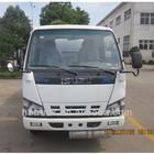 600P ISUZU japanese used fuel trucks