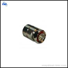 7/16 Straight Plug, Press Fit