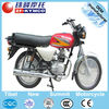 Best-selling 100CC mini gas green power motorcycle for sale ZF100