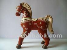 Keschwa Ceramic Caballos