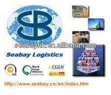 ocean freight/service shipping agent/forwarder from Tianjin,Haikou, Tianjin, Dalian, Foshan to Sharjah