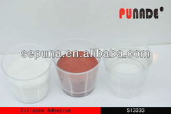 Popular silicone sealant for electronic// rtv silicone sealant suppliers