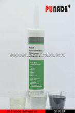 Popular silicone sealant for electronic// rtv acetoxy silicone sealant