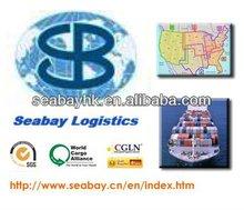 ocean freight/service shipping agent/forwarder from Tianjin,Haikou, Tianjin, Dalian, Foshan to Sibu