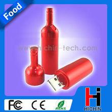 red wine premuim USB flash memory