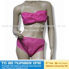 latest bra models,disposable nonwoven bra,disposable bra