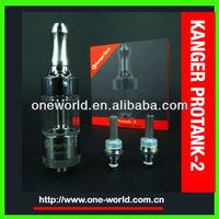 Changeable Coil Protank2 / original Kanger Pyrex Protank 2 protank atomizer