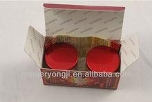 Chinese Herbal Lulanjina Beauty Skin Whitening Day And Night Cream