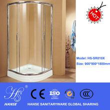 HS-SR010X cheap shower cubicles/ comfort shower room/ modern shower cubicle