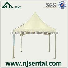 2013 Hot New heavy duty portable tent garage/waterproof gazebo marketing/waterproof fabric gazebos
