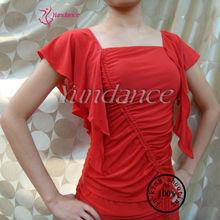 T-02 Red Women Yoga Wear