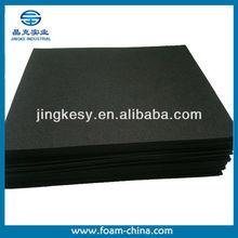 EVA (Ethylene Vinyl Acetate) soft density close-cell foam