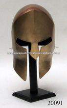 Armor Helmet 300 Spartan / Spartan Helmet