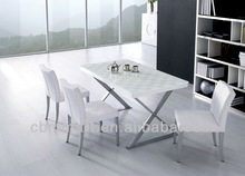 cheap dining table mirrored dining table