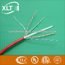 24awg 4 pairs bare copper wire manufacturers lan cable copper wires